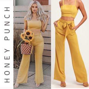 Honey Punch